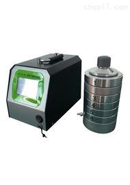 LB-2111型六级筛孔撞击式智能气溶胶采样器