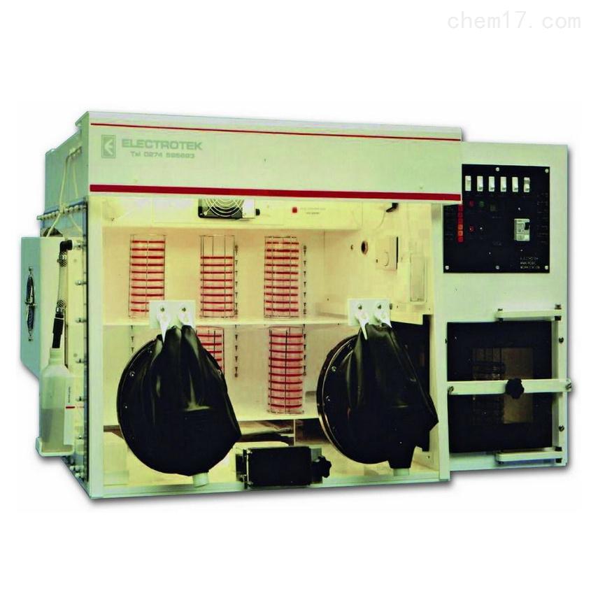 英国依莱泰科 AW400SG/TG 大型厌氧工作站