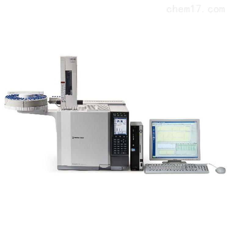 GC-2010pro 岛津气相色谱仪 环氧乙烷检测