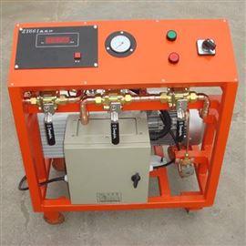 SF6电力资质升级SF6气体回收装置