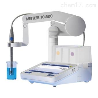 梅特勒S700 SevenExcellence™电导率测量仪