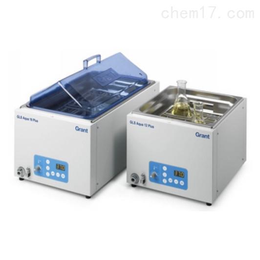 GRANT-GLS Aqua Plus系列往复式水浴摇床