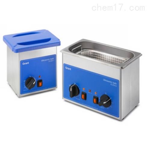 GRANT XUBA系列模拟控制式超声波水浴清洗器