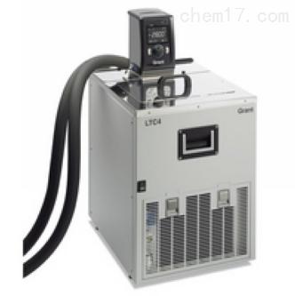 GRANT LTC4型冷却恒温循环水浴(低温)