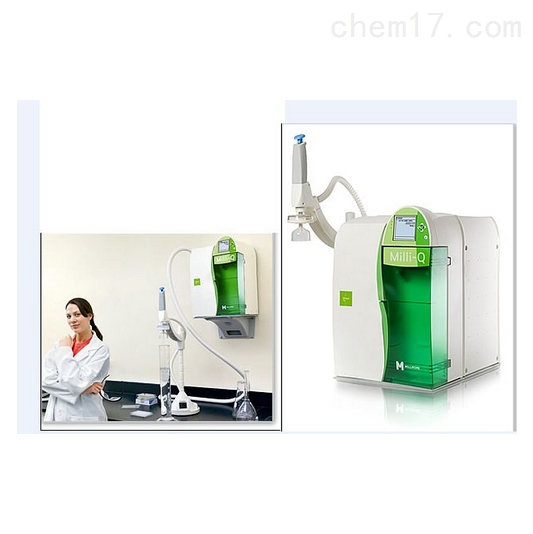 Milli-Q Direct超纯水系统