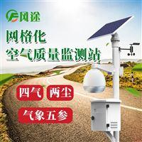 FT-AQI空气质量监测系统
