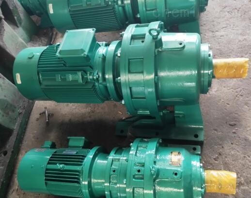 供应:BWEY3322-121-5.5KW摆线针轮减速机