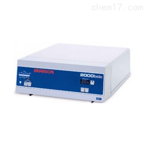 必能信2000bdc连续流大功率超声波破碎系统