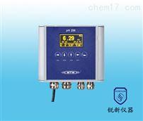 Cl 298在線電極法遊離氯分析儀