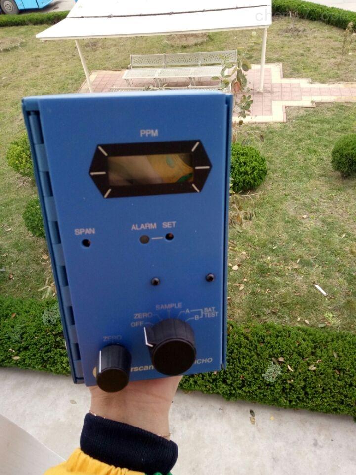 美INTERSCAN 4160系列甲醛检测仪