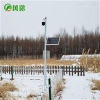 FT-TS3001土壤墒情检测系统
