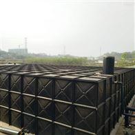 绥化专业地埋式消防水箱供应