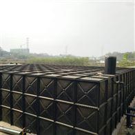 莱芜地埋式消防水箱具备检验报告