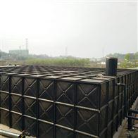 衢州抗浮地埋式消防泵站