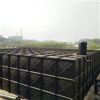 保山地埋式消防水箱规格