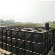 芜湖地埋消防水箱水池