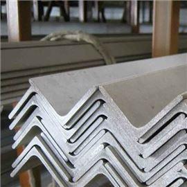 现货供应1--30#304不锈钢角钢--角钢价格  江苏泰普斯金属