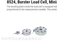 burster 测力传感器