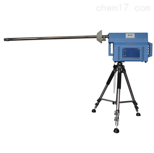 一体式紫外吸收烟气分析仪(原位法)