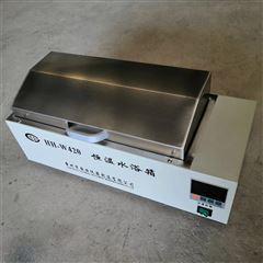 HH-W420疾控中心用恒温水箱