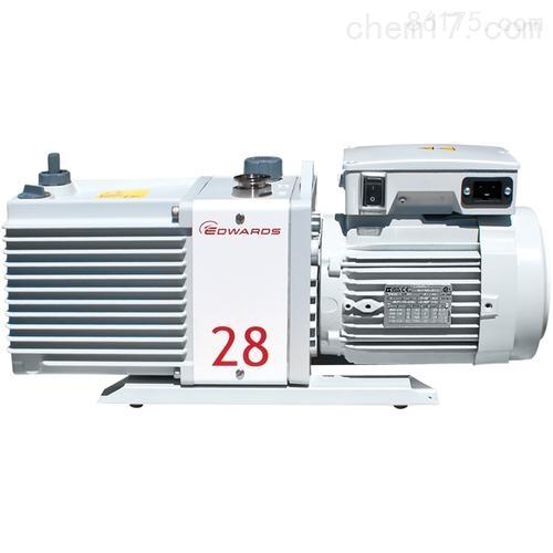 爱德华真空泵E2M28