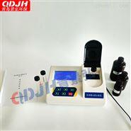 广东二氧化硅检测仪器水质检测重金属仪器
