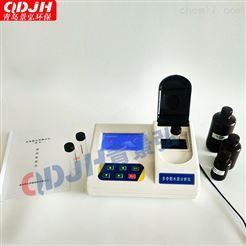 JH-TSIO2广东二氧化硅检测仪器水质检测重金属仪器