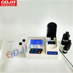 JH-TSIO2廣東二氧化硅檢測儀器水質檢測重金屬儀器
