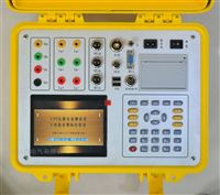 SHHZFH-M电流互感器二次负载测试仪