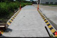 SCS-30T宽3米长6米电子地磅汽车衡