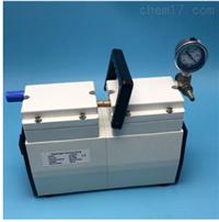 防腐型隔膜真空泵LH-85/C