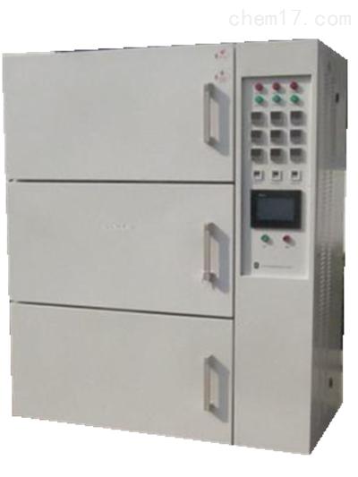 超电真空烘箱