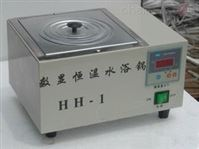 HH-1数显恒温水浴锅