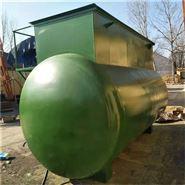安徽15吨每天医院污水处理设备