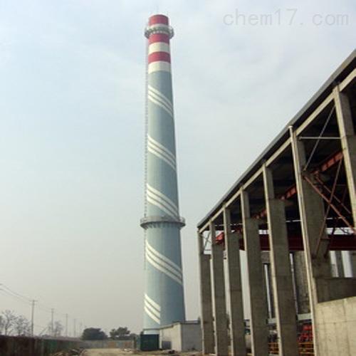 黄石市烟囱新建烟筒建筑公司