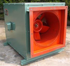 SWF型HLF-6型节能型风机箱 混流风机带箱子