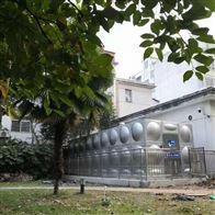 天津地埋式消防水箱选择