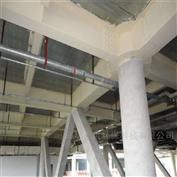 水性钢结构室外厚型防火涂料