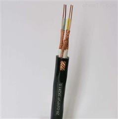 阻燃计算机屏蔽电缆ZR-DJYPVP 3*2*0.75