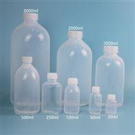 250mlFEP特氟龙材质饮用水采样瓶取样瓶250ml