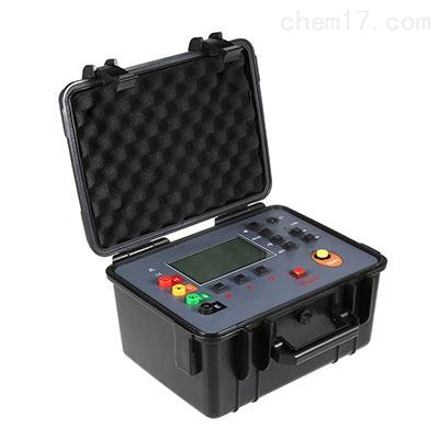 土壤电阻率接地电阻测试仪(多功能型)