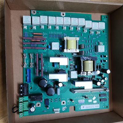 大连西门子直流调速故障F004电压维修图片