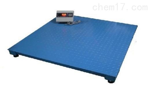 2*2米电子地磅价格