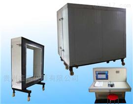 标准墙体稳定态热传递试验机