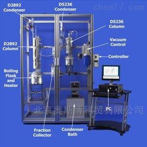 半自动原油实沸点蒸馏仪