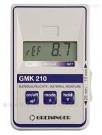 GMK 210德国Greisinger电容式材料水分测量仪