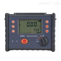 BYJZ-3025/3025E数字绝缘电阻表(兆欧表2500V)
