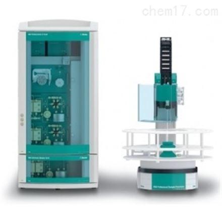 智能集成型离子色谱系统