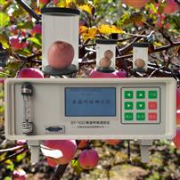SY-1022新款果蔬呼吸测定仪-