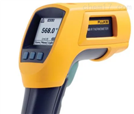 Fluke 566-2/568-2美国福禄克FLUKE红外接触式点温仪